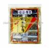 Original spicy flavors japanese style seasoned seaweed (30g * 20bags)