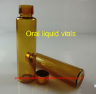 10ml oral liquid vial