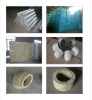 Rock Wool Pipe/ Rock wool tube/Mineral wool pipe