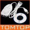 White Guitar to USB Interface Link Cable PC/MAC Recording, Wholesale
