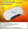 Portable Wireless 802.11b/g/n SIM card slot and internal HSUPA 3g modem MIFI 3G Router-0