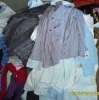 Used clothes shoes
