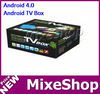 android 4.0 mini google tv MK802 Mini Android4.0 Mini PC android IPTV,google tv,smart android box,allwinner A10, 512M/4GB