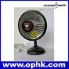 The electric heater