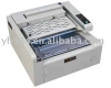 high quality desktop glue binding machine