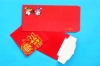 Ang pow pocket envelopes