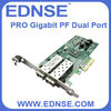 EDNSE network adapter card PRO Gigabit PF Dual Port