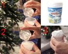 Xmas Christmas Gift Creative Artificial Winter Instant-Snow Powder snow