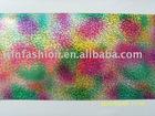colorful glitter powder