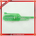 high security plastic seals for containers, trucks packaging