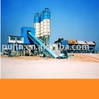 HZS-50/75 Concrete Batch Plant for sale