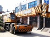 used rough terrain crane KATO KR45H-v