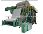 3400 type culture paper folding machine