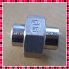 stainless steel union/pipe fittings