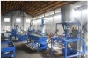 PET bottle flakes washing line,recycling line