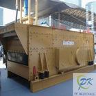 New Arrival !!! Heavy-Duty Circular Sieving Machine