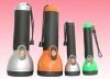 Plastic Flashlight / LED Flashlight