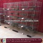 convenient galvanized iron wire pigeon cage(200*60*200cm)