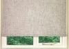 Linen roller blind fabric