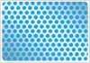 perforated plate sheet
