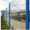 good quality and beautiful airport safety fence