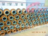 steel pipe with polyurethane foaming coating