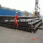 api 5l pe coated seamless steel pipes