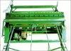 automatic tig welding panel machine