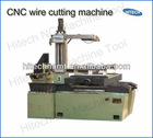 CNC wire cutting Machine or cnc wire cutting EDM