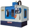 VMC850 CNC VERTICAL MACHINE CENTER