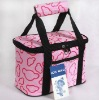 cute pink oxford cooler bags wholesale