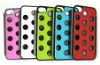defender 3 in 1 combo mobile phone cover for iphone 4 many color available