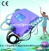 Hot! most effective 6 in 1 Portable e light ipl rf