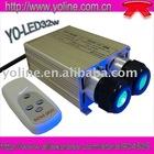 32W RGB optical light source