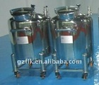 FLK 300L stainless steel storage tank