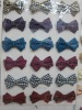 2012 Fashion handmade satin bow patch