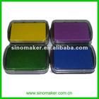 Scrapbook-perfect Premium Pigment Plastic Stamp Ink Pad