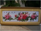 Decorative Painting/PS Photo Frame-cross-stitch picture/decorative picture/photoes/ photo frame