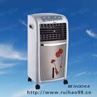 energy-saving portable evaporative air cooler