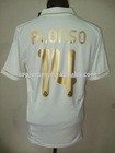 11/12 New Season Real Madrid Home SOCCER JERSEY-TOP.1.Soccer Jersey SUPPLIER