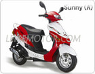 Sunny-A (EEC Scooter)
