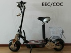 500W 800W Electric Scooter/Mini Scooter/E-Ssooter With EEC/COC