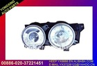 auto headlamp for BMW-E34