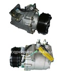 Automotive AC Scroll Compressor for Honda Civic