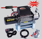 9000LBS ELECTRIC WINCH,WINCH ACCESSORIES