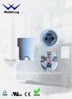 E27 4A 210V-250V Porcelain Lamp Base