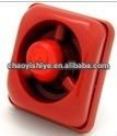CYS-106 24V horn siren electric siren security product