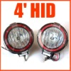 "4"" hid offroad lamp"