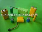 Rechargeable Battery AA 1.2V ni-mh aa battery