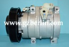 10S15C auto ac compressor for Toyota Altis 88310-1A3000/88320-0D020